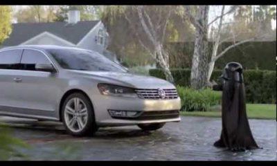 Pub Super Bowl 2011 : Volkswagen