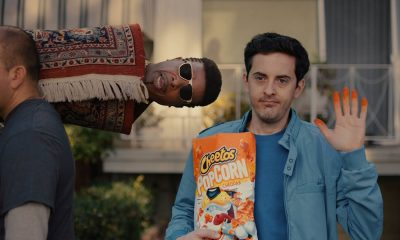 Pub Super Bowl 2020 : Cheetos